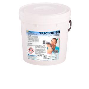 TRICHLOR / TCCA