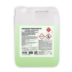 Detergenza Superfici